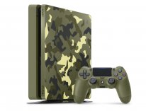 PS4 1To Edition Limitée Call of Duty WWII  (3)