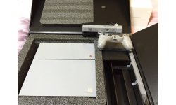 PS4 20th Anniversary Edition PlayStation deballage unboxing gamergen 12.01.2015  (19)