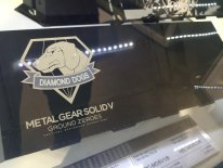 PS4 coque Metal Gear Solid V Ground Zeroes (1)