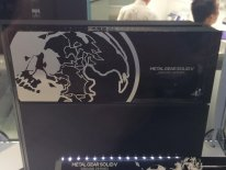PS4 coque Metal Gear Solid V Ground Zeroes (2)