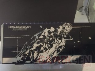 PS4 coque Metal Gear Solid V Ground Zeroes (3)