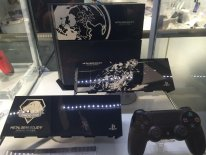 PS4 coque Metal Gear Solid V Ground Zeroes (5)