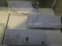 PS4 coque Minna to Issho (5)