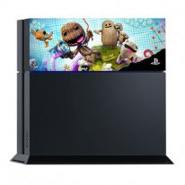 PS4 coques personnalisables 3