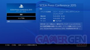 PS4 firmware 3.00 image mise a jour (2)