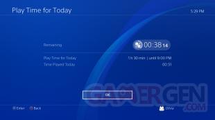 PS4 Firmware maj 5.50 images (2)