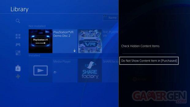 PS4 Firmware maj 5.50 images (5)