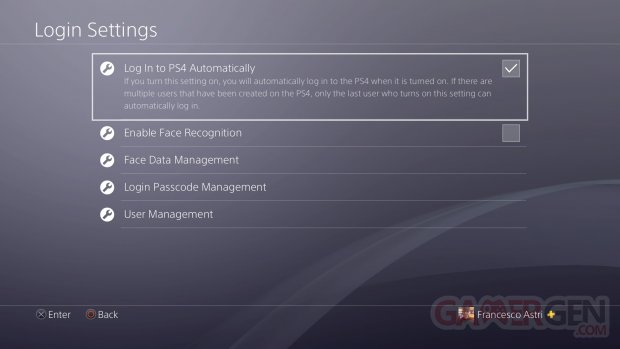 PS4 Fonctionnalites 08 image