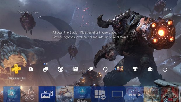 PS4 Fonctionnalites 12 image