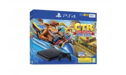 PS4  images Crash Team Racing Nitro Fueled