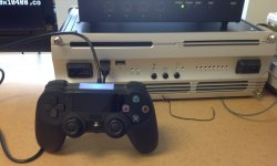 ps4 kit developpement photo