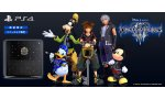 ps4 modele slim couleurs kingdom hearts iii annonce archipel