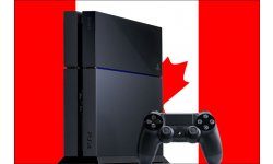 PS4 playstation 4 Canada