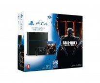 PS4 PlayStation 4 collector Call of Duty Black Ops III 22 09 2015 (2)