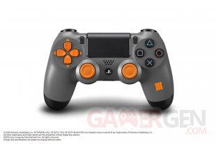 PS4 PlayStation 4 collector Call of Duty Black Ops III 22 09 2015 (4)