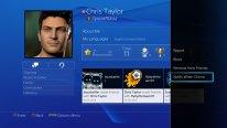 PS4 PlayStation 4 Firmware 3 50 screenshot 2