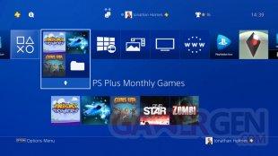 PS4 PlayStation Mise à jour logiciel 4 0 12 09 2016 screenshot (13)