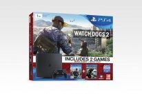 PS4 PlayStation Slim pack bundle image (2)