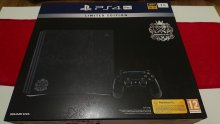 PS4 Pro Kingdom Hearts III Collector images unboxing deballage (7)