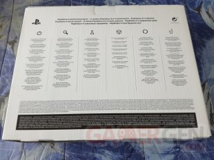 PS4 Pro Leviathan Grey collector God of War unboxing déballage 08 19 04 2018
