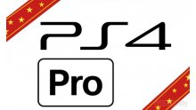 PS4 Pro logo Guide achat Noel image