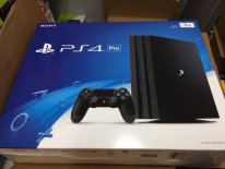 ps4 pro packaging boîte 02