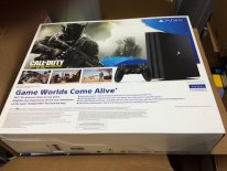 ps4 pro packaging boîte 07