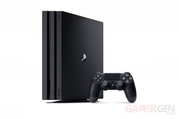 PS4 Pro PlayStation Images (18)