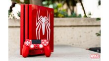 PS4 Pro Spider Man images deballage photos  (2)