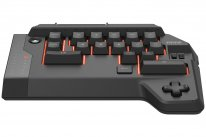 PS4 PS3 souris claviers accessoire (6)