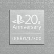 PS4 PSone 20th anniversary edition enchere  (2)