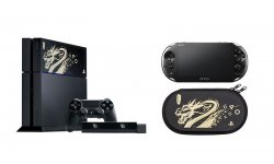 PS4 PSvita coque pochette dragon chine (2)