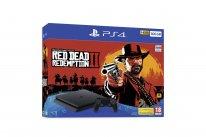 PS4 Red Dead Redemption 2 bundle pack 1