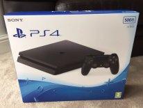 PS4 Slim rumeur leak 21 08 2016 pic 1