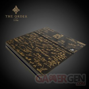 PS4 The Order 1886 26.08.2014  (2)