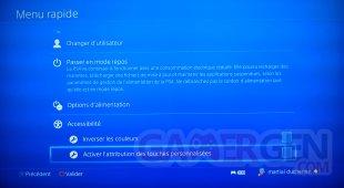 PS4 tuto 2