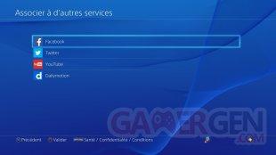PS4 tuto Facebook rechercher ami contact (4)