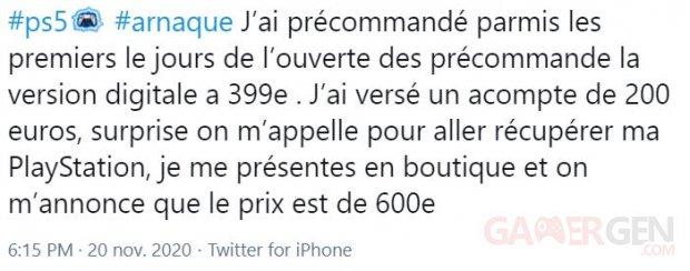 ps5 arnaque kyliane93