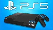 PS5 Console playstation image