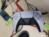 PS5 DualSense rumeur leak fuite manette Galaxyrain666 1