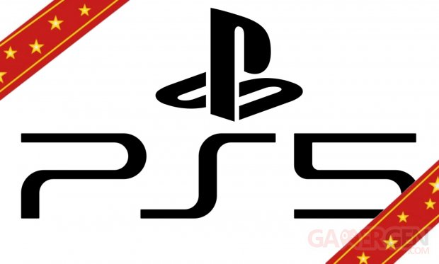 PS5 Logo Guide Achat Cadeau image PlayStation