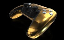 PS5 PlayStation 5 24K Gold or Truly Exquisite pic 4