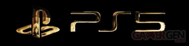 PS5 PlayStation 5 24K Gold or Truly Exquisite pic 5