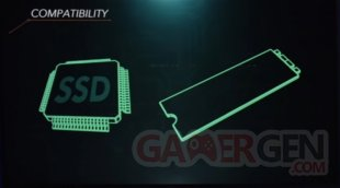 PS5 PlayStation 5 Compatibility SSD