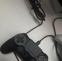 PS5 PlayStation DualShock 5 manette images photos (1)