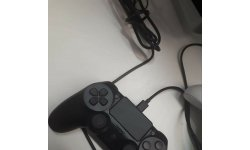 PS5 PlayStation DualShock 5 manette images photos (1)