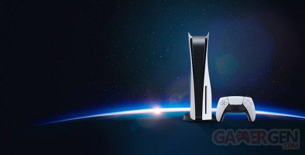 PS5 PlayStation hero cosmos banner head console hardware pub