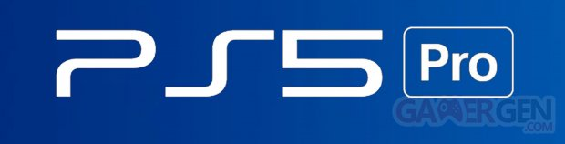 PS5 pro Logo images 1