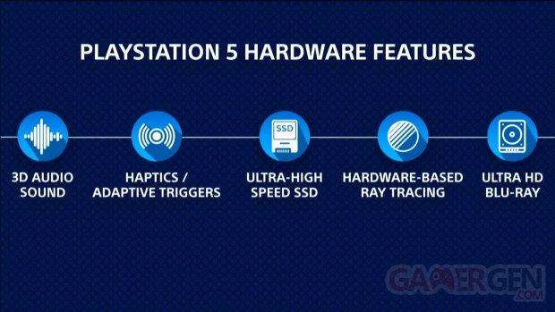 PS5 recapitulatifs images