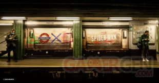 PS5 Sony Londres Metro (2)
